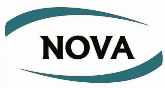 NOVA OPTICALS NEW LOOK LOGO